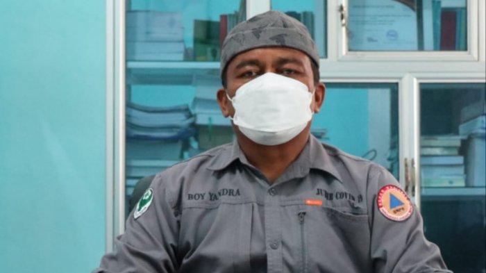 Jangan Lengah! Kasus Covid-19 Terus Turun Tapi20 Wilayah di Kabupaten Bangka MasihZona Merah