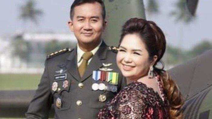 Joy Tobing Bakal Dinikahi Perwira TNI 25 September, Bocorkan Kisah Asmaranya Berlangsung Singkat