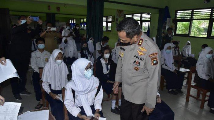 1.137.824 Penduduk Harus Divaksin Agar Terbentuk Kekebalan Kelompok di Bangka Belitung