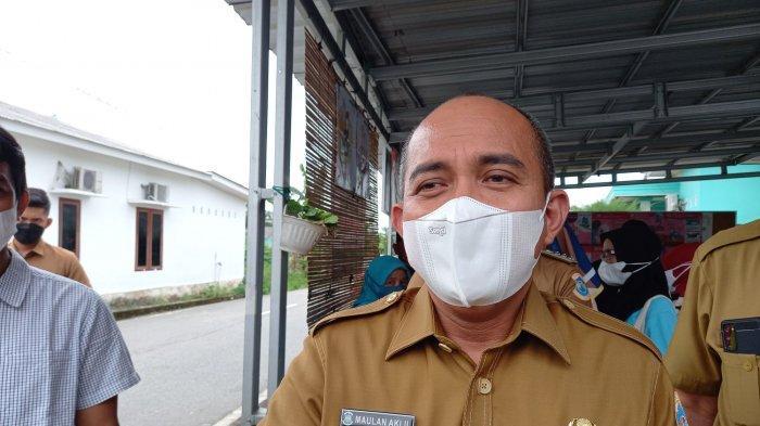 Strategi Wali Kota Capai Herd Immunity di Pangkalpinang, Molen Target 300 Vaksin Sehari Tiap Gerai