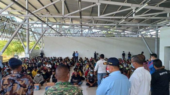 Dulu Mati-matian Ingin Merdeka, Kini Ratusan Anak Muda Timor Leste Masuk ke Indonesia,