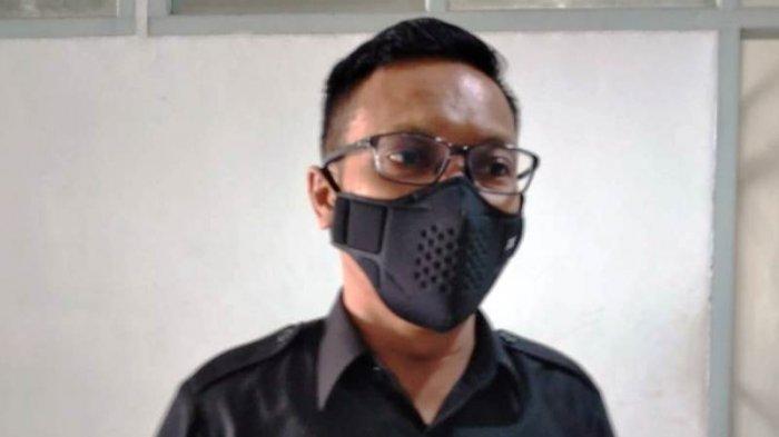 Anggota Banggar DPRD Kabupaten Bangka, Magrizan.