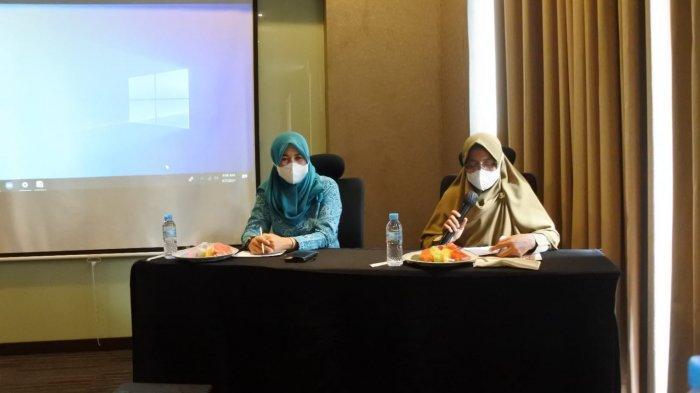 Dinkes Provinsi Bangka Belitung Siapkan Inovasi Peta Dora untuk Si Anil