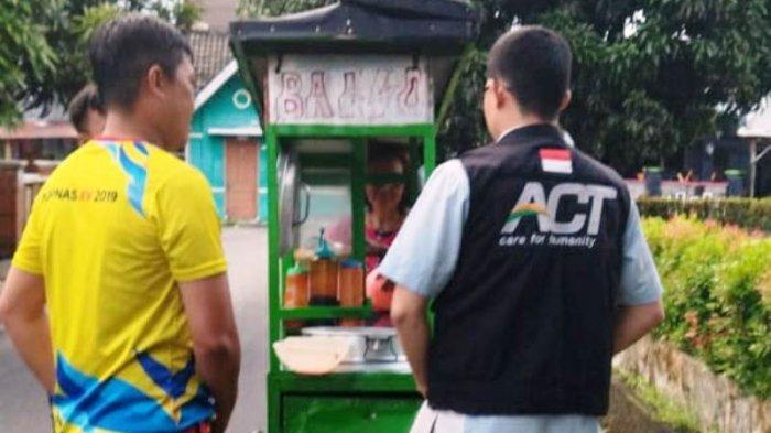 Pulihkan Ekonomi, MRI Bangka Ajak Masyarakat Borong Produk UMKM
