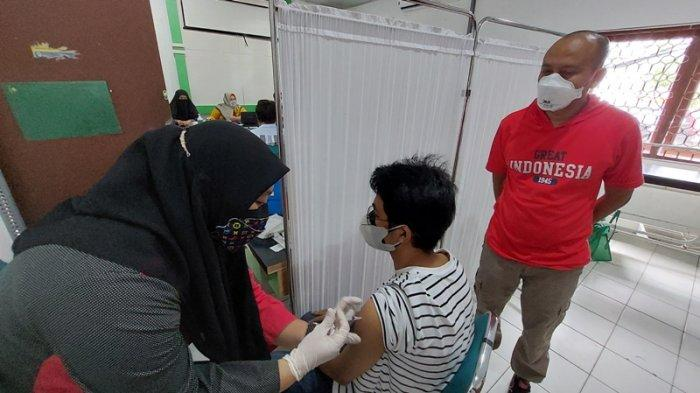 Satgas Covid-19 Minta Masyarakat Bangka Selatan Tak Pilih-pilih Jenis Vaksin