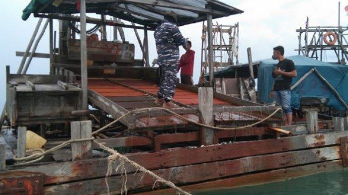 Ganggu Alur Hingga Zona Tangkap Nelayan Delapan PIP Ditertibkan