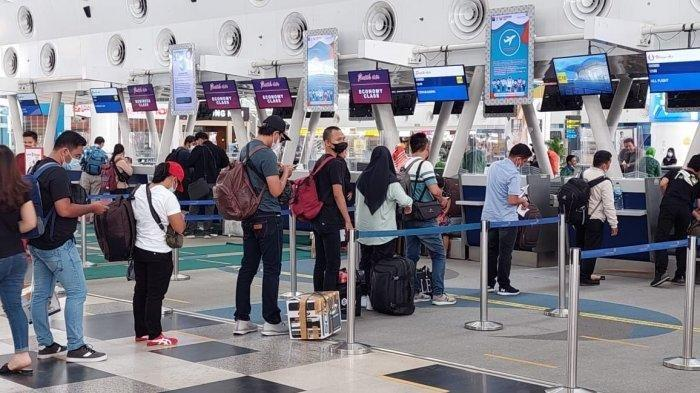 Syarat Masuk Babel Bisa Pakai Hasil Antigen dan Aturan Terbaru Naik Pesawat Lion Air Hingga Garuda
