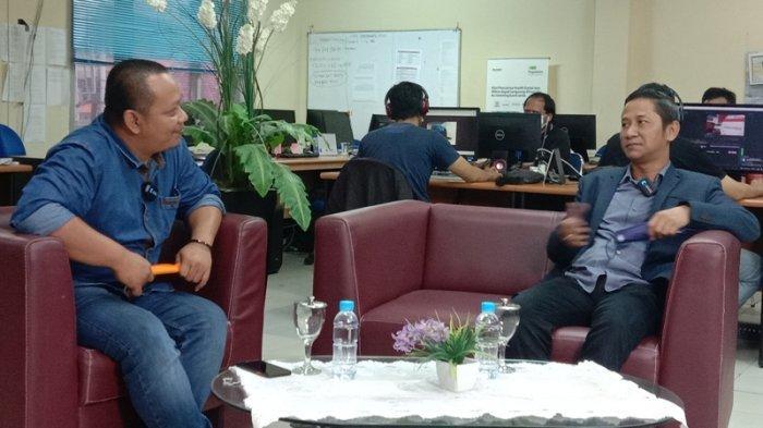 WAWANCARA KHUSUS: Prof Mukti Sebut Komisi Yudisial Bangun Kepercayaan Publik pada Peradilan