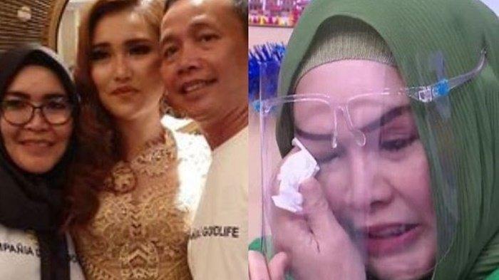Abdul Rozak dan Umi Kalsum Dilaporkan ke Polisi, Begini Tanggapan Mengejutkan Ayu Ting Ting