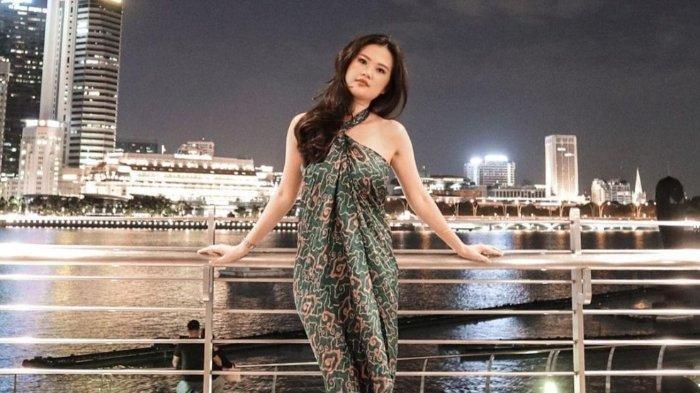 Felicia Tissue Bangkit Bersinar Meski Ditinggal Kaesang Pangarep, Aktif di Kegiatan Mulia Ini
