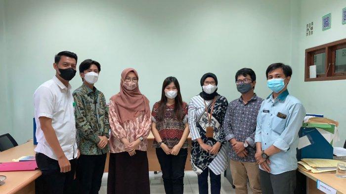 Prodi Psikologi Islam IAIN SAS Bangka Belitung Terima Kunjungan LPPM Stisipol Bangka