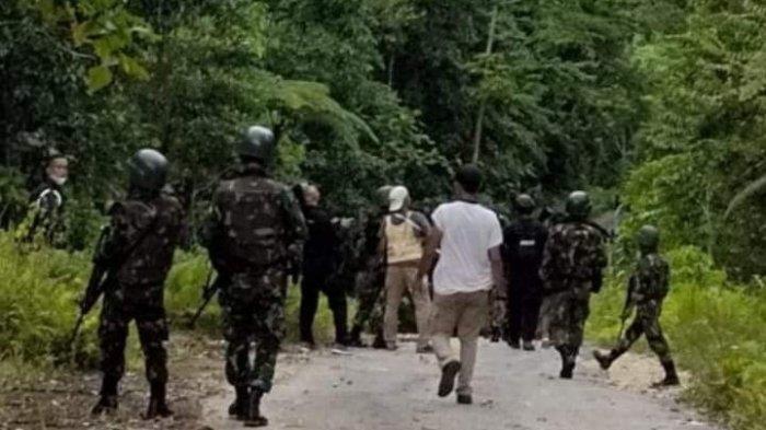 Kepala BNPT Ingatkan Ancaman Teroris di PON Papua