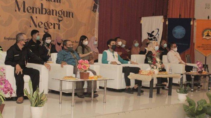 80 Mahasiswa Baru Ikuti PKKMB STISIPOL Pahlawan 12 Secara Blended Learning