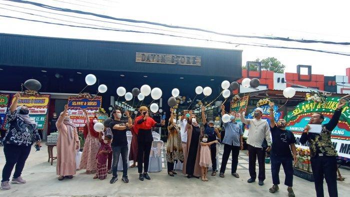 Pertama di Sumatera, Davin Store Hadir di Pangkalpinang, Jual Aksesoris Apple Terlengkap