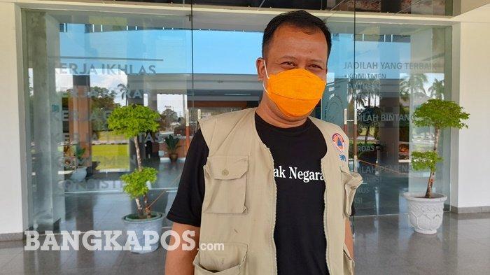 Kasus Corona di Bangka Belitung Melandai, Waspada Penularan Masih Tinggi, Patuhi Protokol Covid-19