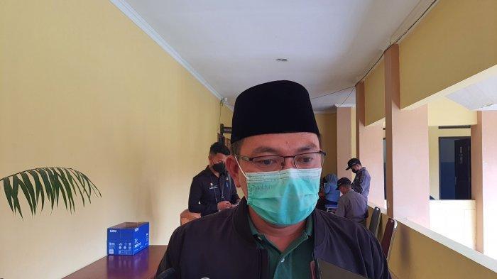 Wakil Ketua DPRD Babel Keluhkan Pemprov Tak Gratiskan Rapid Antigen untuk CPNS dan Seleksi PPPK