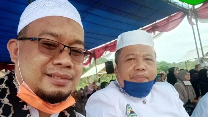 DMI Pangkalpinang Serukan Dukungan Rencana Pembangunan Masjid Agung Kubah Timah