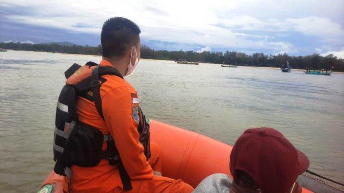 Korban Terkaman Buaya di Desa Sebagin Belum Ditemukan, Besok SAR Tambah Personil
