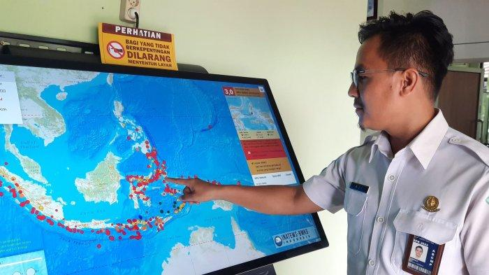 Wilayah Bangka Belitung Masih Musim Kemarau Tapi Justru Hujan, BMKG Beberkan Penyebabnya