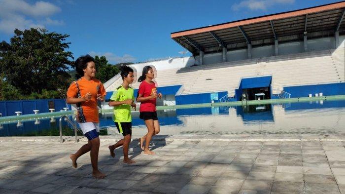 Empat Gedung Fasilitas Olahraga Ditargetkan Sumbang PAD Rp200 Juta per Tahun