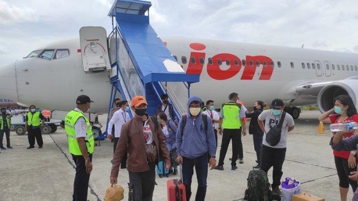 2 Hari Lagi! PPKM Berakhir 20 September 2021, Inilah Syarat Naik Pesawat Terbaru untuk Lion Air