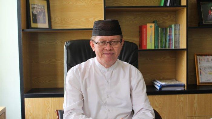 Selama PPKM, IAIN SAS Bangka Belitung  Berlakukan Kuliah Tatap Muka Terbatas