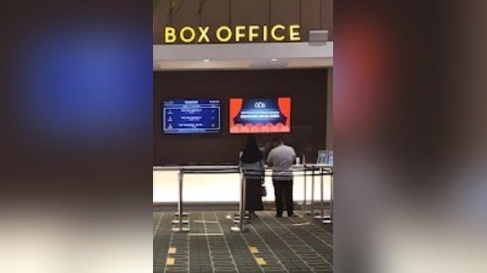 Kabar Gembira, Bioskop XXI Transmart Pangkalpinang Akan Segera Buka, Catat Syarat-syarat Bisa Masuk