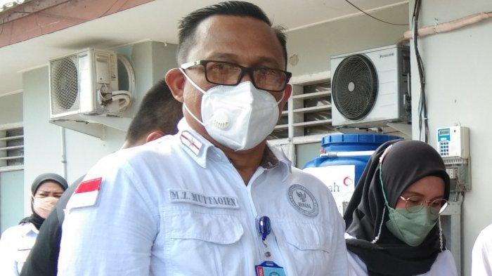 Ancaman Narkoba Kian Nyata, BNNP Bangka Belitung Minta Masyarakat Waspadai Narkoba Sintetis