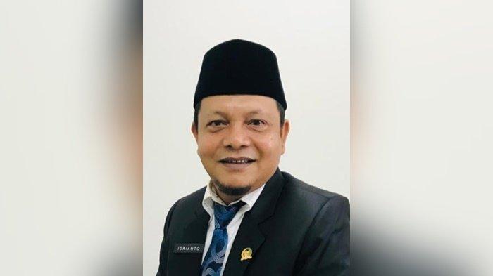 Politisi Golkar Belitung Dukung Usulan Dusun Aik Rembikang Menjadi Desa