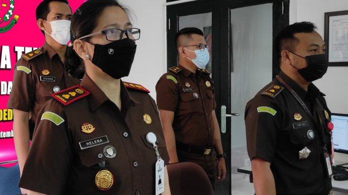 Rakernis Tindak Pidana Khusus, Kejari Bangka Barat Ingin Wujudkan Supremasi Hukum