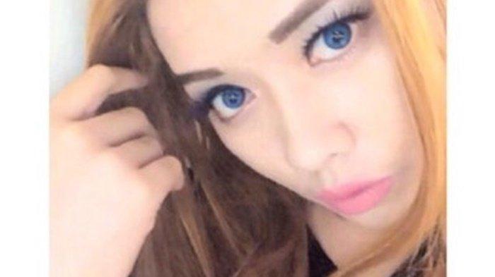 Sosok Lirabica, Model Cantik yang Bikin Emak-emak Senewen karena Suami Mereka Mendadak Rajin Jogging