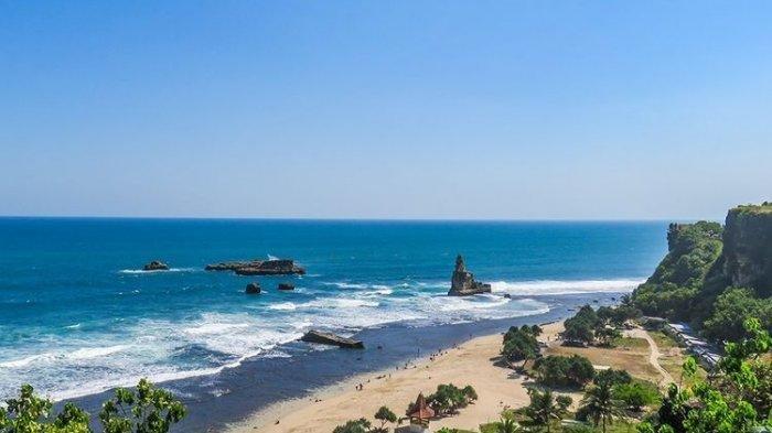 Jangan Lengah, Warga Pesisir Pacitan Hanya Punya Waktu 29 Menit Jika Terjadi Tsunami 28 Meter