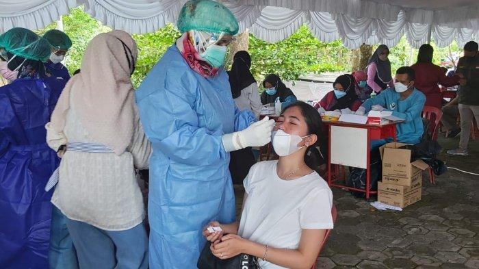 Tingkat Kesembuhan Pasien Covid-19 di Kabupaten Bangka 93 Persen, Targetkan Vaksin 40 Persen