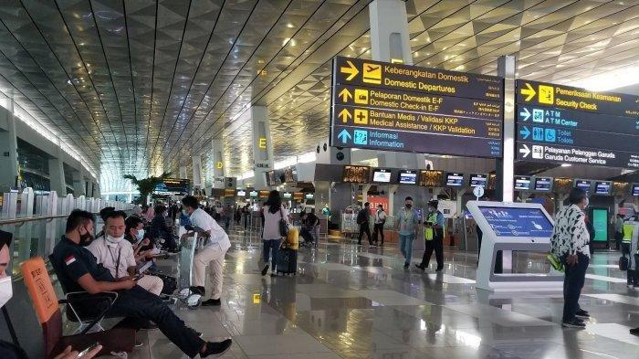 Syarat Penerbangan Lion Air, Sriwijaya Air, Citilink dan Garuda Masa PPKM 14 - 20 September