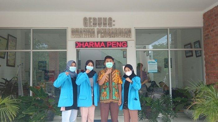 Keren, Mahasiswa UBB Berhasil Bikin Masker Wajah dari Daun Cempedak, Bikin Glowing dan Bebas Jerawat