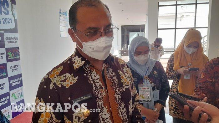 Gubernur Ajukan Penambahan Nilai Kompetensi Seleksi PPPK