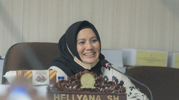 Anggota DPRD Babel Dapil Belitung dan Belitung Timur Gencar Sebarluaskan Perda