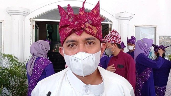 Kota Pangkalpinang Genap 264 Tahun, Wali Kota Molen Kejar Herd Immunity