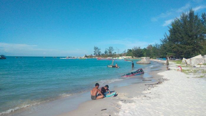 Sandiaga Uno akan Hadiahi Nakes Paket Wisata, Bentuk Apresiasi dan Genjot Pemulihan Ekonomi
