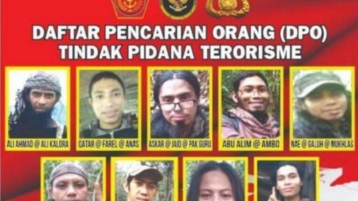 Panglima Teroris Poso Ali Kalora dan Jaka Ramadhan Tewas Tertembak