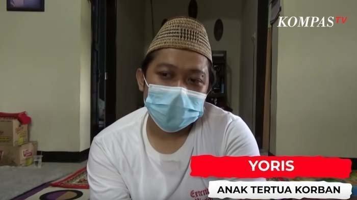 Terungkap Bukti Baru Pembunuhan Tuti-Amalia di Subang, Yoris Bingung Banyak Sidik Jari sang Ayah
