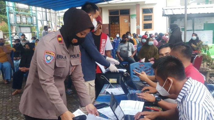 UPDATE Kasus Covid-19 di Bangka Belitung Jelang Berakhir Masa PPKM 20 September