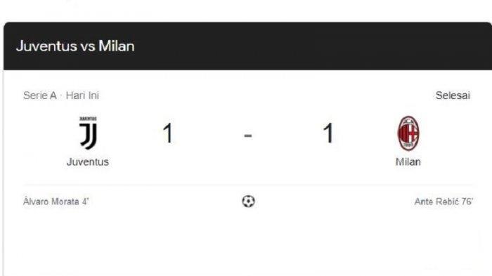 Danilo Ungkap Masalah Sebenarnya Juventus Seusai Pertandingan Seri Lawan AC Milan di Liga Italia