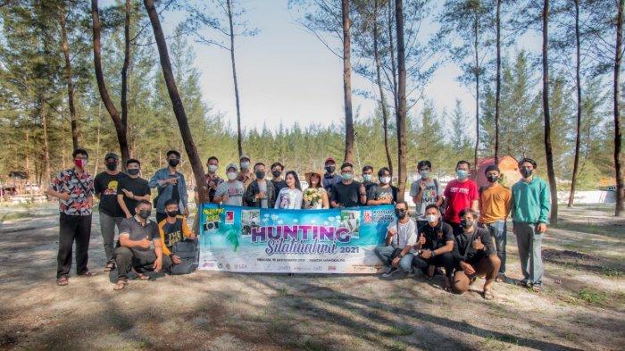 Eratkan Tali Silahturahmi, Komfos Gelar Hunting Foto dan Perkenalan Antar Anggota
