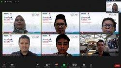 MES Bangka Belitung Bekerjasama dengan FSEI IAIN Babel Sukses Gelar Webinar