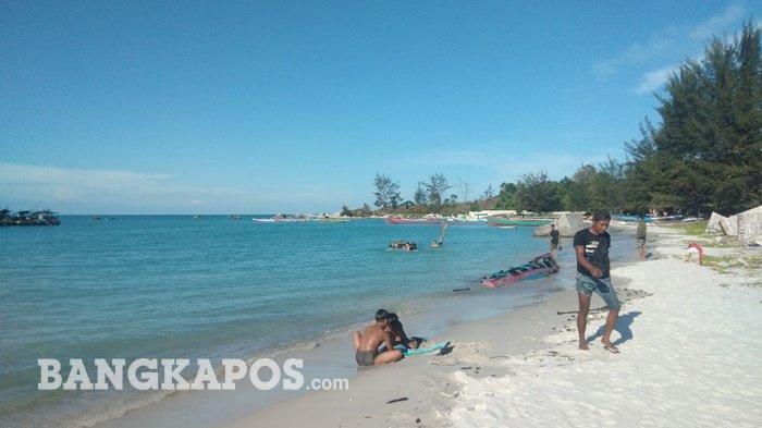 Mulai Sabtu Ini Syarat Masuk Pantai Harus Sudah Divaksin, Simak Penjelasan Boy Yandra