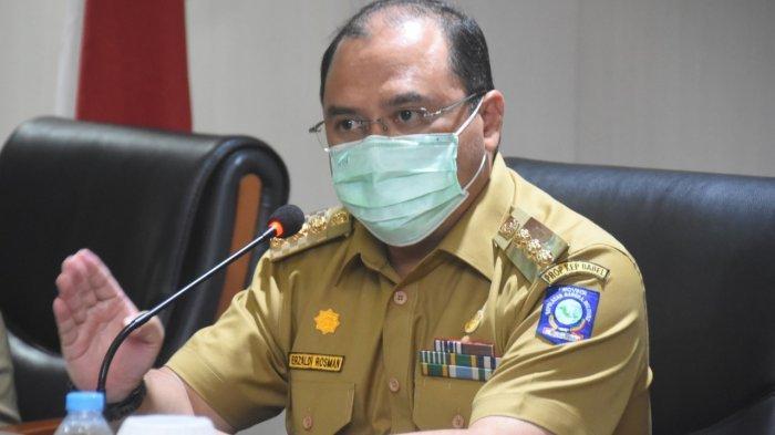 Gubernur Bangka Belitung Nilai Kreativitas, Membuka Peluang Usaha di Era Pandemi