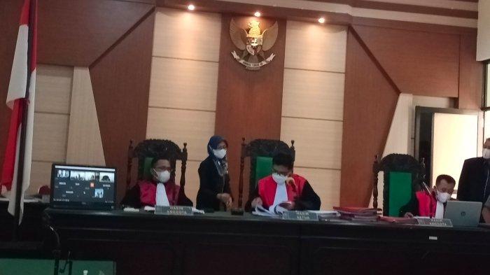 Kesal Uang Arisan Tak Dibayar, Chairil Malah Harus Duduk di Kursi Pesakitan Sebagai Terdakwa ITE