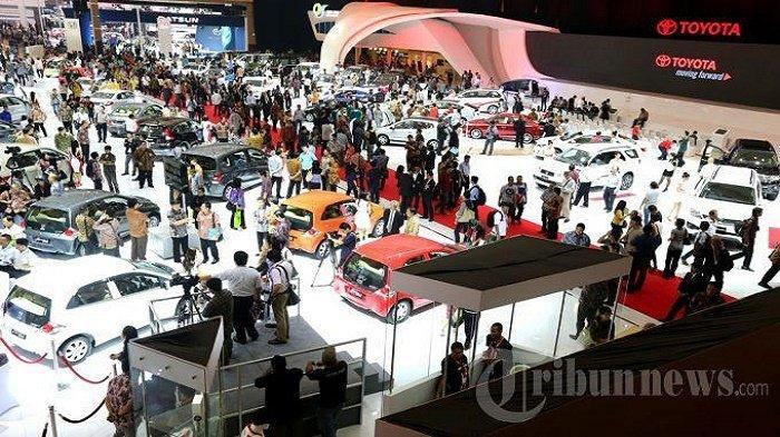Mobil Buatan Indonesia Laris Manis di Luar Negeri, Segini Nilai Jualnya dan Jumlah Ekspornya