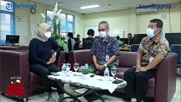 Miris Bangka Belitung Peringkat Pertama Pernikahan Dini, Kepala DP3ACSK Beberkan Faktor Penyebabnya